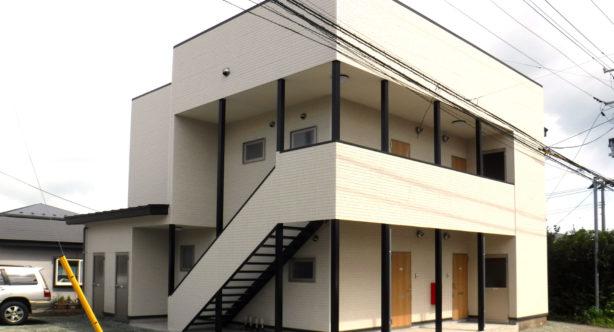 Maison サワ