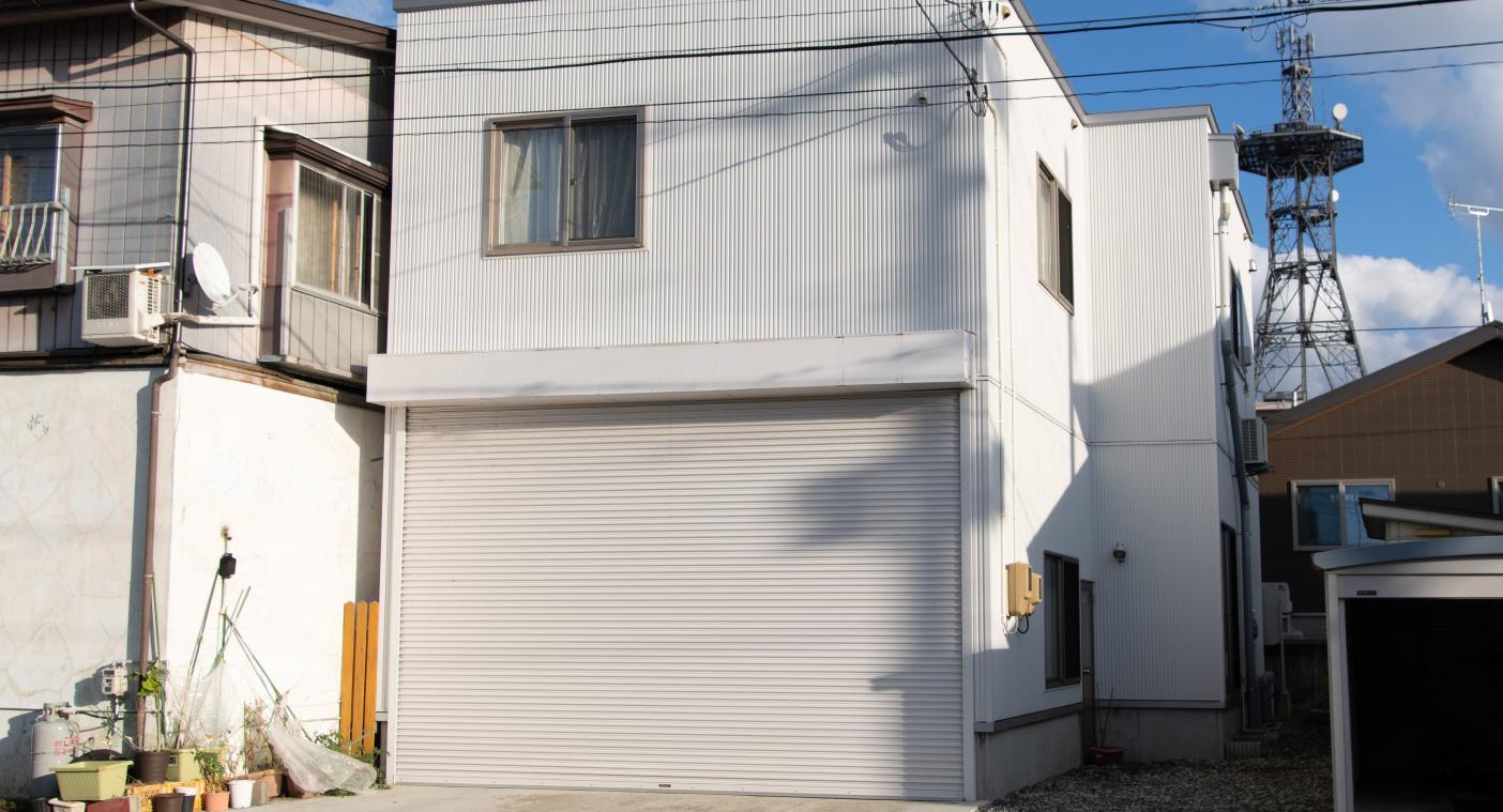 KM邸(三沢市)