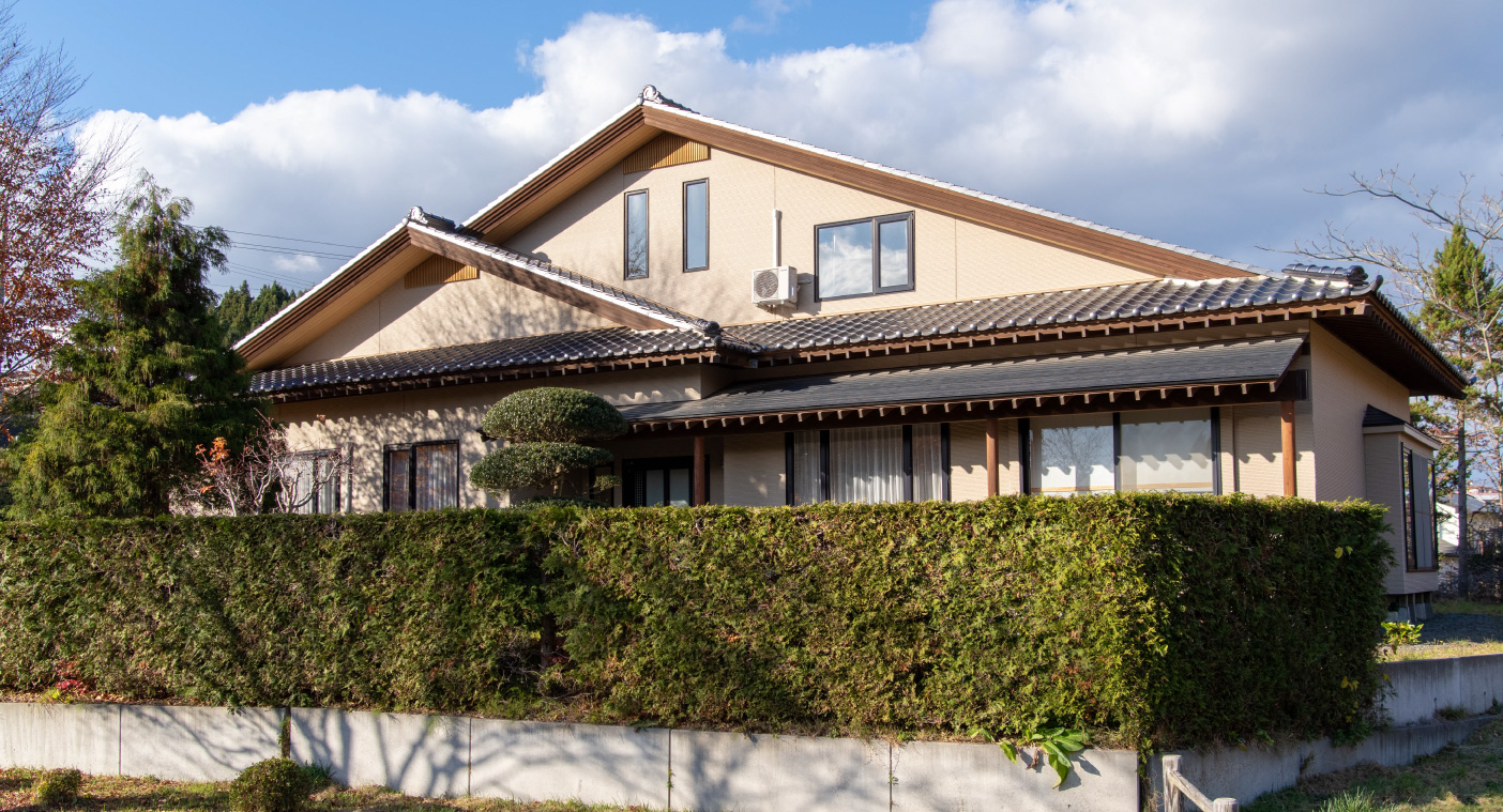 YU邸(三沢市)