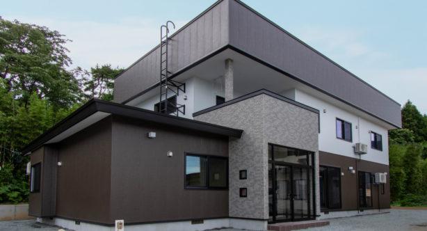 A様邸(六ヶ所村)