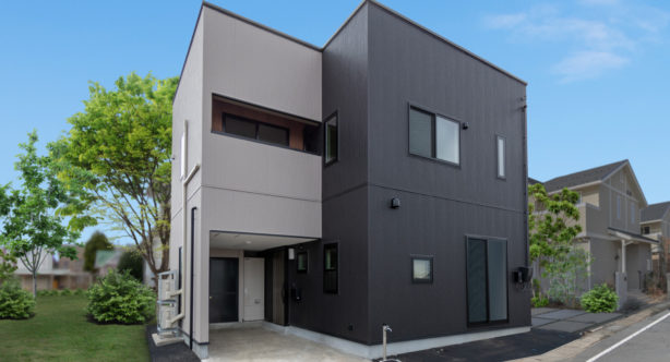 三沢市NO様貸家新築工事